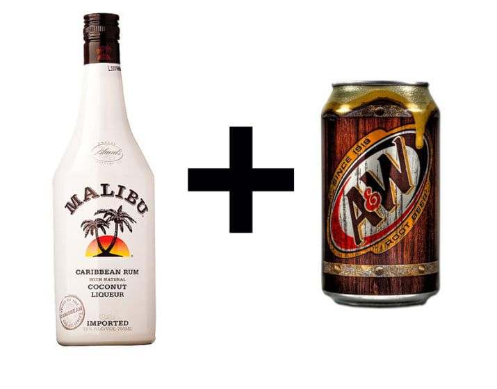 Best Tasting Mixed Drinks For College