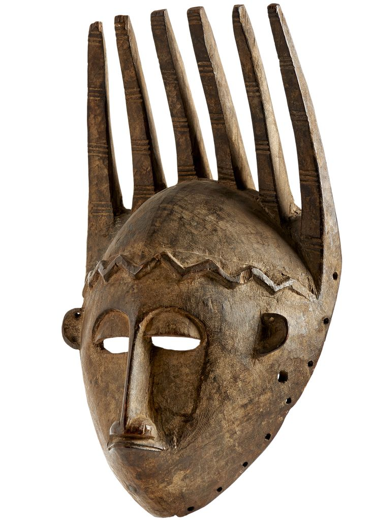 Bamana Ntomo Mask, Mali http://www.imodara.com/post/105200638519/mali-bamana-ntomo-antelope-mask