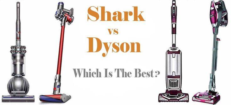 Shark vs Dyson Vacuum – Which Vacuum Is the Best?: https://bestsharkvacuum.com/shark-vs-dyson-vacuum/ #sharkvacuum #bestvacuum