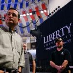 Ted Cruz: 'Our rights come from God Almighty!