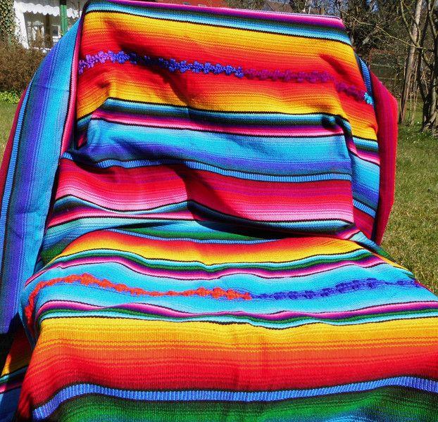 die besten 25 mexikanische decken ideen auf pinterest santa fe stil santa fe kalifornien und. Black Bedroom Furniture Sets. Home Design Ideas