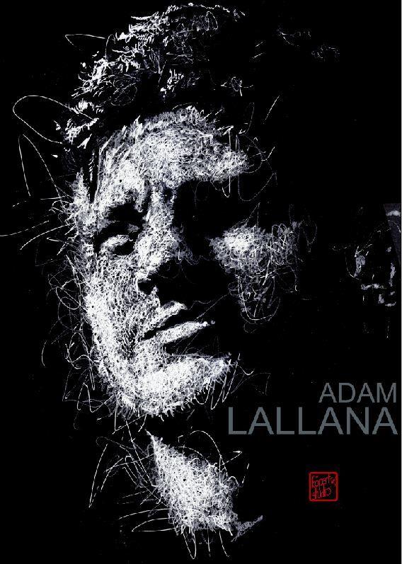 Adam Lallana : Liverpool season 2017-2018 : Liverpool player : Liverpool FC : black ink drawing Illustration #Liverpool #TheKopArtsStudio #liverpoolfc #football #thisisanfield #lfc #lovelfc #ynwa #picoftheday #matchday #art #drawing #Illustration