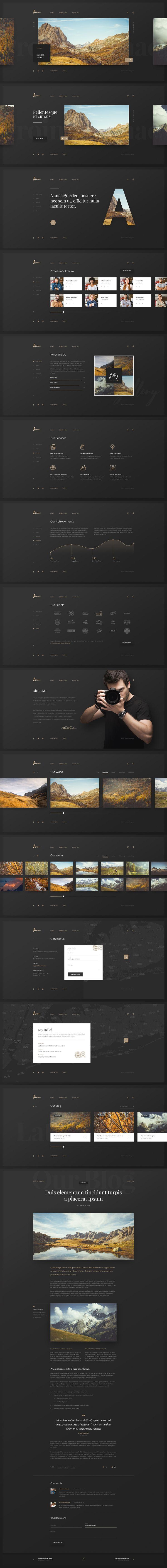 6459 best 9 - Web / UI / UX images on Pinterest | Website