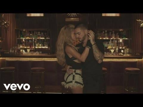 Shakira - Chantaje (Versión Salsa)[Official Video] ft. Maluma  http://www.youtube.com/watch?v=tVcE5PFXpbQ      #Musique #Son #Audio #Telecharger #Ecouter #Gratuit #Actu #Chanson #Clip #Music #Video #MP3 #Pub #Album #Single #EP