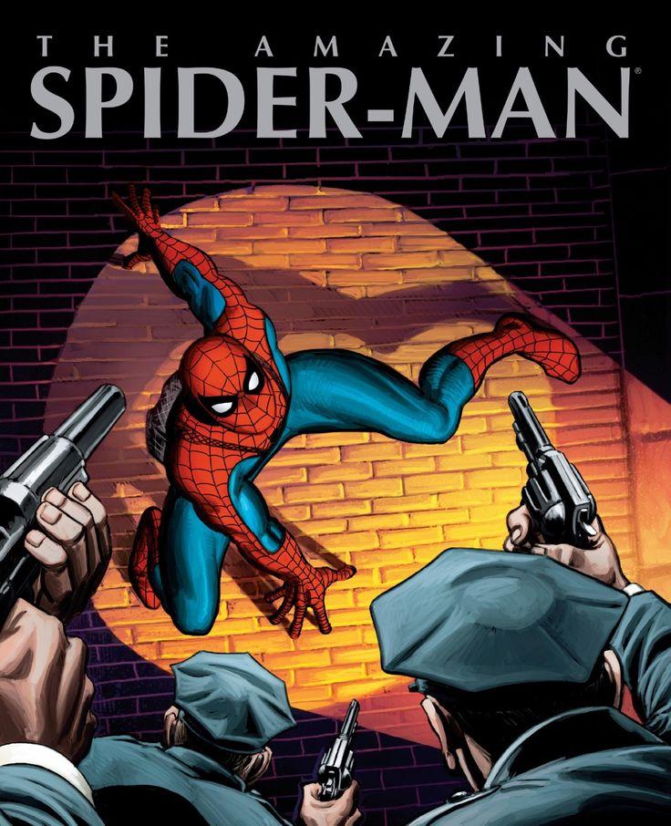 Amazing Spider-Man Marvel Masterworks vol.8 TPB