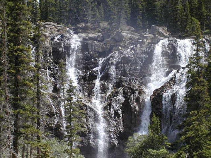 Boyoma Falls Congo Boyoma Falls Aka Stanley Falls