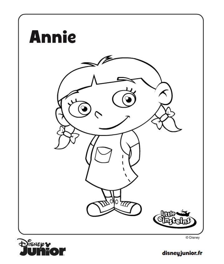 Mejores 226 imágenes de Little Einsteins / les petits Einstein en ...