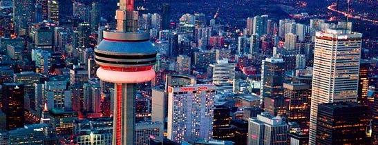 Sheraton Center Toronto Hotel Starfriend Rate: $121 (Reg $173)