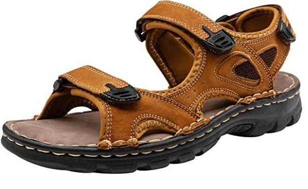 Jousen Water And Sports Sandal For Men