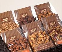 Bruce County nut & fudge Co.