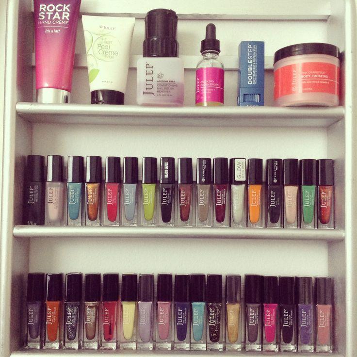 83 best Julep Nails images on Pinterest   Nail polish, Nail polishes ...