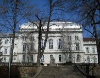 Palatul Justitiei din Arad
