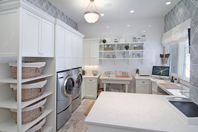 17 Best Images About Mudroom Laundry Room Utility Room