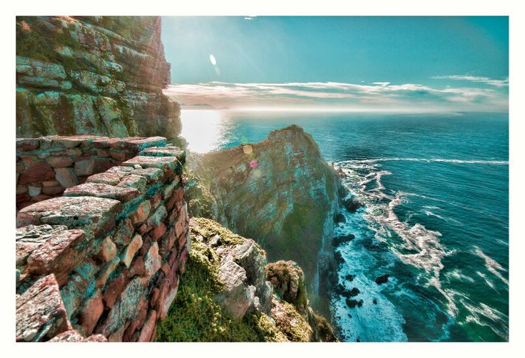 Capepoint breakers