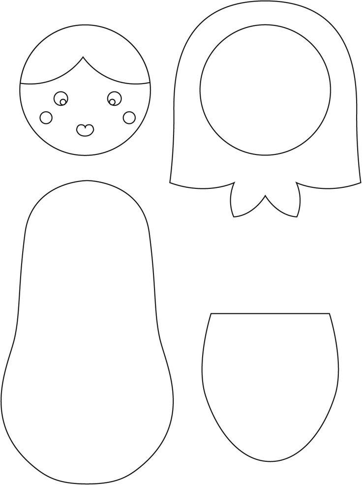 Аппликация из цветной бумаги шаблоны поэтапное изготовление картинки