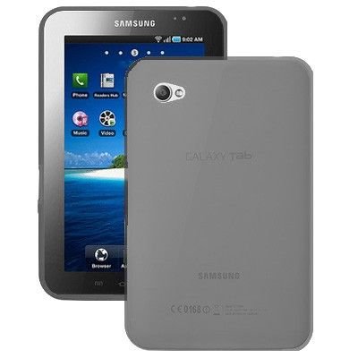 Impact (Grå) Samsung Galaxy Tab P1000 Cover