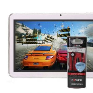 Tablet Android Murah Aldo T33 Cuma 500 Ribuan