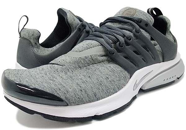 the best attitude e4ab7 7046b NIKE AIR PRESTO TP QS Tech Pack  TUMBLED GREY   BLACK-ANTHRCT-WHT   (812307-002)   shoe   Pinterest   Sneakers Shoes และ Nike air