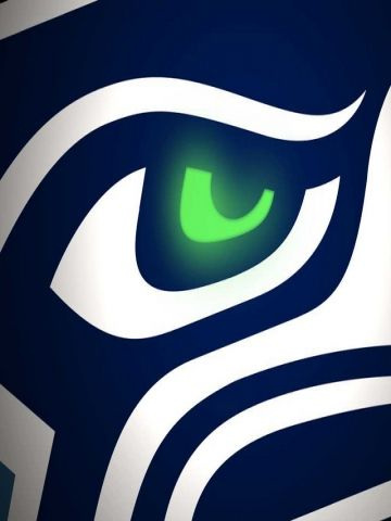 132 Best Images About Seahawk On Pinterest Logos