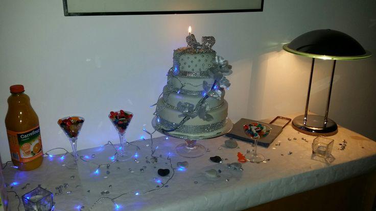 Gâteaux anniversaire princesse