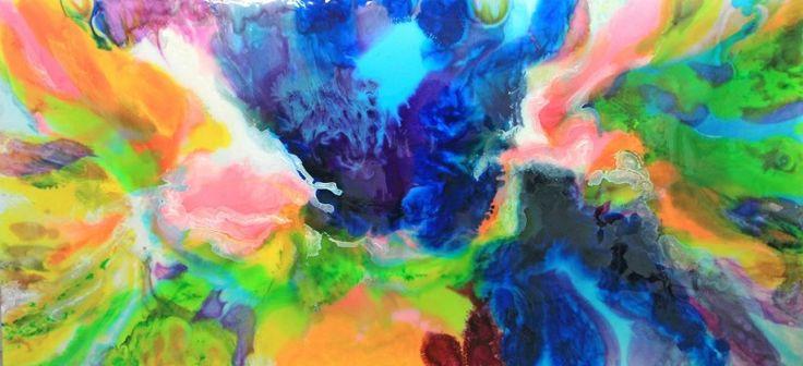 Megan Weston art