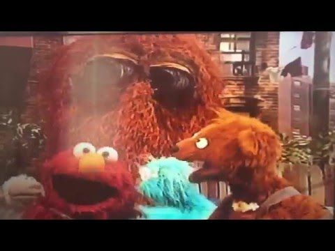 From Sesame Street's Kids' Favorite Songs 2. The fourteenth and last song is Elmo's Song. Elmo sings his very own song and Snuffy, Rosita and Baby Bear join ...
