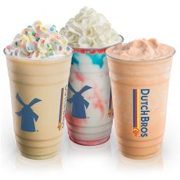 Dutch Bros | Menu