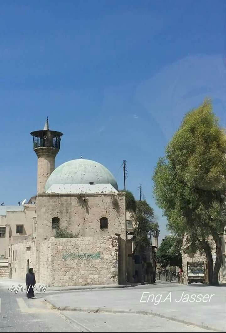 * You homes in hearts homes *  * You homes in hearts homes *  Aleppo - The entrance of Hay Al Bayada. Al - Hamwi Mosque.  Basti - the month of July 2017Aleppo - The entrance of Hay Al Bayada. Al - Hamwi Mosque.  Basti - the month of July 2017  Aleppo - The entrance of Hay Al Bayada. Al - Hamwi Mosque.  Basti - the month of July 2017