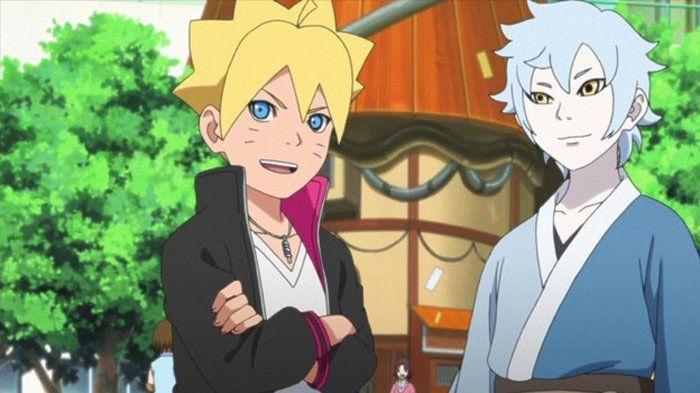 Gak Cuma Sekadar Anime, Lima Hal Ini Bisa Kalian Pelajari dari Episode 16 Boruto Lho, Apa Aja Sih?