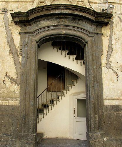Palazzo Serra di Cassano, Naples