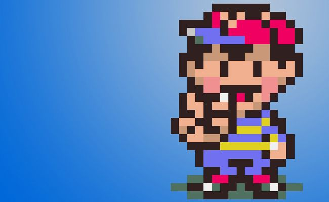 Any traveler can relate to Earthbound's emphasis on mundane items and limited space, especially those with sinus infections.