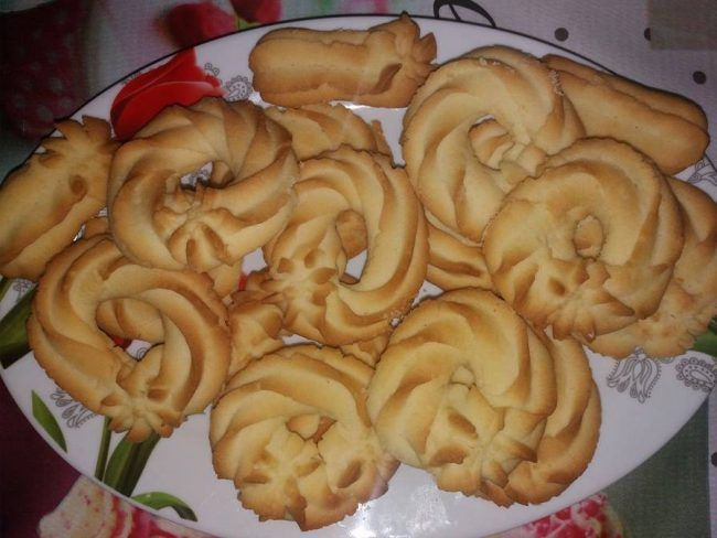 Μπισκότα Βουτύρου ό,τι καλύτερο έχετε φάει ποτέ! - Daddy-Cool.gr