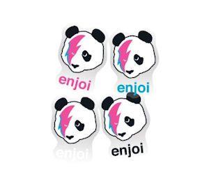 ★★★ 🅽🅴🆆 ★★★ FREE Enjoi Skateboarding Stickers:  Request free Enjoi Skateboarding Stickers!  Available while supplies last.