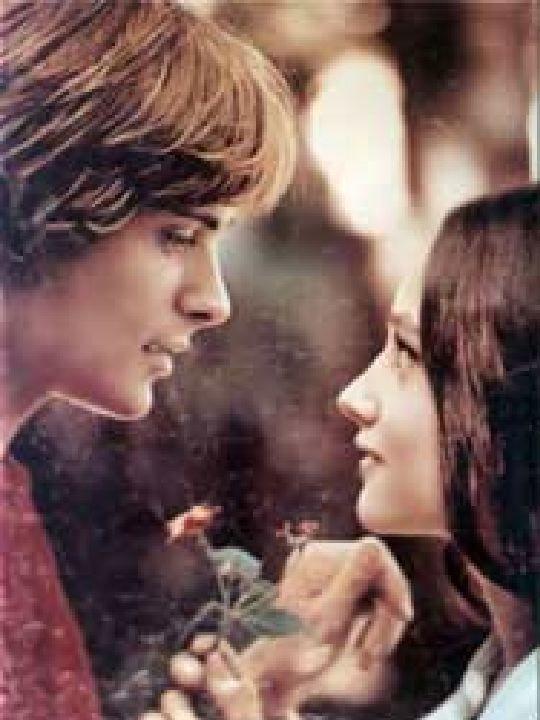 Olivia Hussey & Leonard Whiting Romeo and Juliet
