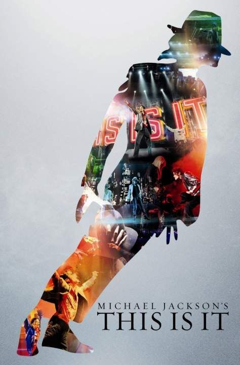 Album: This Is It / 2009 - Michael Jackson