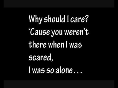 heya ^^  this is one of meh fave Avril Lavigne songs. She totally roks! I know she's changed a lot but I still luv her tho i wish she'd do more stuff lyk this.    Anyways, I might have made a few mistakes, if I have I'm rely sorry, please let meh know and I'll change it. Enjoy !!    PLZ RATE AND COMMENT ^^ THANX    NO COPYRIGHT INFRINGEMENT INTE...