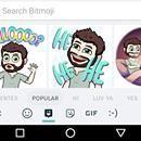 Cómo hacer stickers y pegatinas con tu cara y usarlos en cualquier aplicación  El teclado de Google ha incorporado la opción de usar Bitmoji en el. Pero ¿sabes que son o como crearlos? ¡Te lo explicamos! El emoji y todas sus variantes han llegado para quedarse, es algo que debemos asumir nos guste o no. Son usados en toda clase de situaciones y cada vez más aplicaciones ponen…