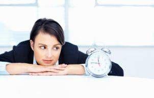 Ce înseamnă când te uiți la ceas și este oră fixă