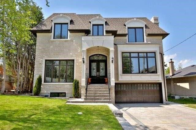 Welcome To Another Masterpiece Built By Luxury Castle Homes, Unparalleled Quality & Custom Design Sets This 4,400 Sq Ft Home Apart From Others. Fully Automated & Controlled From Your Smart Phone, Radiant Heated Floors, Extensive Use Of Granite, Quarts & Marble Stone, Led Lighting, Luxury Collaboration Of Classical & Modern Styles. Located On The Most Desired Location In North York & Quiet Street, Minutes To Parks & Top Schools