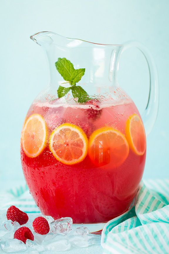 14 Refreshing Drinks That Celebrate Summer | Jennifer Perillo
