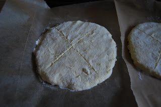 boeddhamum glutenfree: Quick rustic flatbread – Italiaans platbrood 10 (GF-SF)