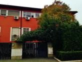 Immobiliare Roma Casa/Villa villetta a schiera in vendita - 180 mq -  435.000  Roma via gorgia di leontini zona Casal Palocco  ROMA - CASALPALOCCO - VILLINO A SCHIERA - VIA GORGIA DI LEONTINI (Via dei Pescatori) - Ben servita e in buone condizioni. 3 LIVELLI: PIANO RIALZATO: Salone sala da pranzo cucinotto servizio disimpegno portico di 15 mq. PIANO SEMINTERRATO (Ingresso indipendente): Salone con camino cucina abitabile camera matrimoniale servizio giardino su due lati di 80 mq PIANO PRIMO…