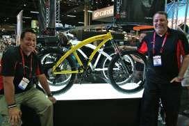 PayMeOn to Wholly Own US E-Bike Maker ProdecoTech