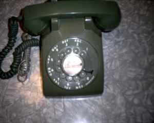rotary phone $20Phones 20, Rotary Phones