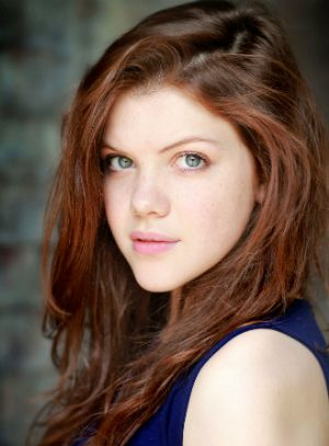 Georgie Henley - Faye Thomas (2013)