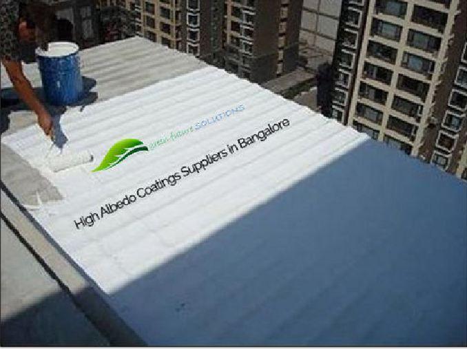Heat Reflective Roof Paint Price