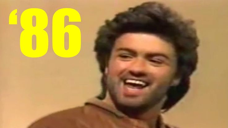 George Michael - Interview by Michael Aspel 1986 Rare Video