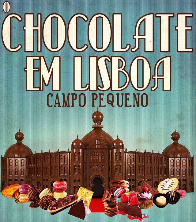 Chocolate em Lisboa: Cacau peruano em destaque na edição mais internacional