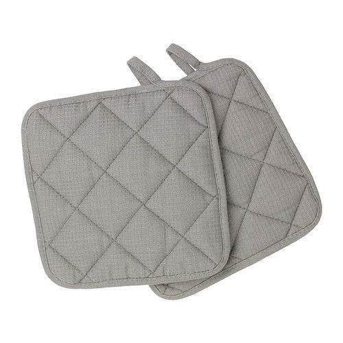 IKEA - IRIS, Manique, La couche intermédiaire en feutre de polyester assure une isolation efficace.