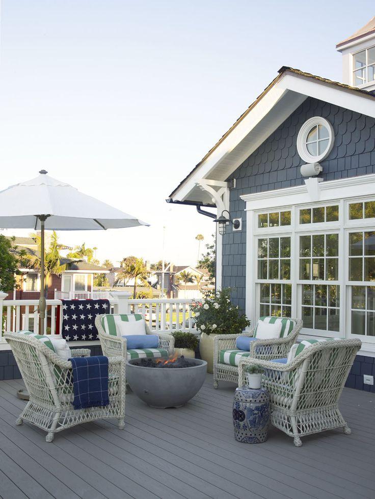 Show House Costal Living Coronado   The Editor At Large U003e Annual Coastal  Living Showhouse Exemplifies